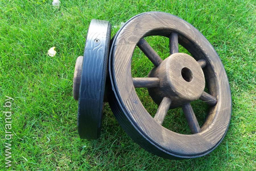 Качели из колес своими руками 67